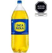 Gaseosa Inca Kola 3Lt