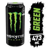 Bebida Energizante Monster Energy 473ml