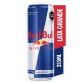 Bebida Energizante Red Bull 355ml