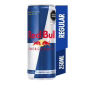 Bebida Energizante Red Bull 250ml