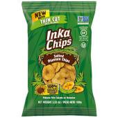 Inka Chips Chifles Salado 100gr
