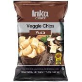 Inka Chips Yuca 130gr