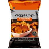 Inka Chips Camote 130 gr