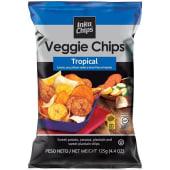 Inka Chips Tropical 125gr