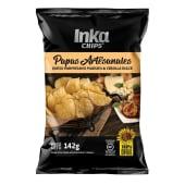 Inka Chips Queso y Cebolla 142gr
