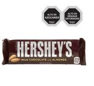Chocolate Hershey's Tab con Almendra 41gr