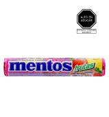 Mentos Fruta 29.5gr