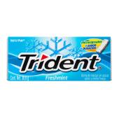 Trident Freshmint 18un