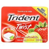 Trident Twist Fresa 9un