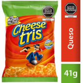 Cheese Tris Extra Queso 41gr