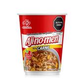 Ajinomen Sopa Carne Vaso 51gr