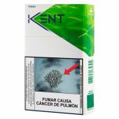 Cigarros Kent Fresh 20und