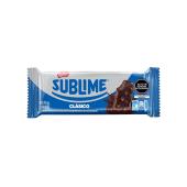 Helado Sublime Nestlé 80ml