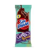 Sin Parar Centro Líquido Chocolate 89ml