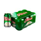 Cerveza Pilsen Twelve Pack Lata 355ml