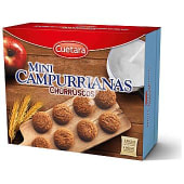 Galletas mini Campurriana