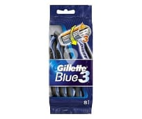 Maquinilla de afeitar desechable blue 3