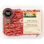 Añojo carne picada