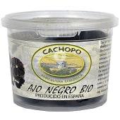 Dientes de ajo negro ecológico