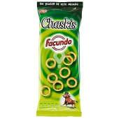 Snack de maíz Chaskis