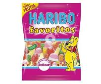 Gominolas favoritos de azúcar