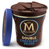 Magnum double chocolate deluxe 440 ml