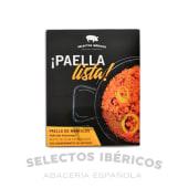Paella De Mariscos Delivery - Unidad