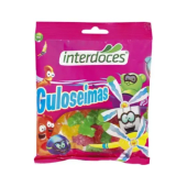 Interdoces Gomas Ursos 90g