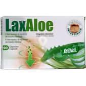 Ayuda a la regularidad del tránsito intestinal Laxaloe