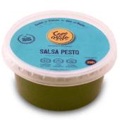 Salsa Pesto Capo Di Pasta 250gr