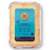 Lasagna Pollo, Tocino y Champignones Capo Di Pasta 500gr