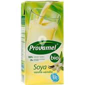 Bebida de soja sabor vainilla ecológica PROVAMEL Bio