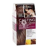 Tinte rubio oscuro nº 600 Casting Crème Gloss