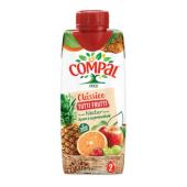 Nectar Compal Tutti Frutti 33cl