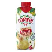Nectar Compal Pera 33cl