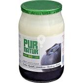 Yogur con arándanos ecológico