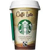 Café Seattle Latte
