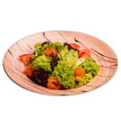 Салат з лососем та авокадо (230г)