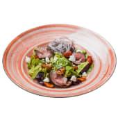 Салат із ростбіфом і в'яленою журавлиною (250г)