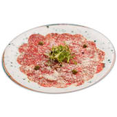 Тартар з лосося (170г)