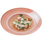 Суп з лососем та судаком (320г)