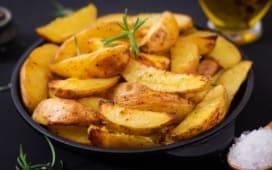 Картопля по-селянськи (325г)