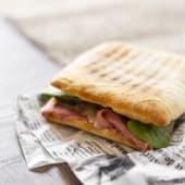 Sándwich signorino pastrami