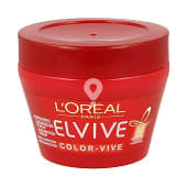Mascarilla color vive