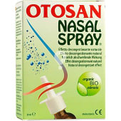 Spray nasal efecto descongestionante natural bio