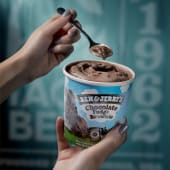 Ben & Jerry's Chocolate Fudge Brownie 465ml