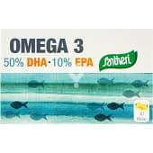 Perlas DHA + EPA aceites de pescado perlas