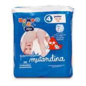 Pannolini bimbo bel ultra dry - 12-18 kg