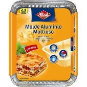 Molde Aluminio Igloo 1 Litro