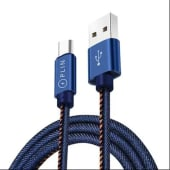 Cable USB tipo C 2m